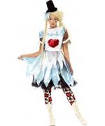 Déguisement Alice au pays des merveilles Halloween