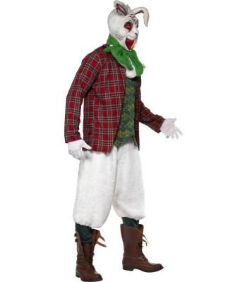 lapin blanc alice aux pays des merveilles