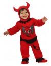 déguisement démon diabolique bébé - halloween
