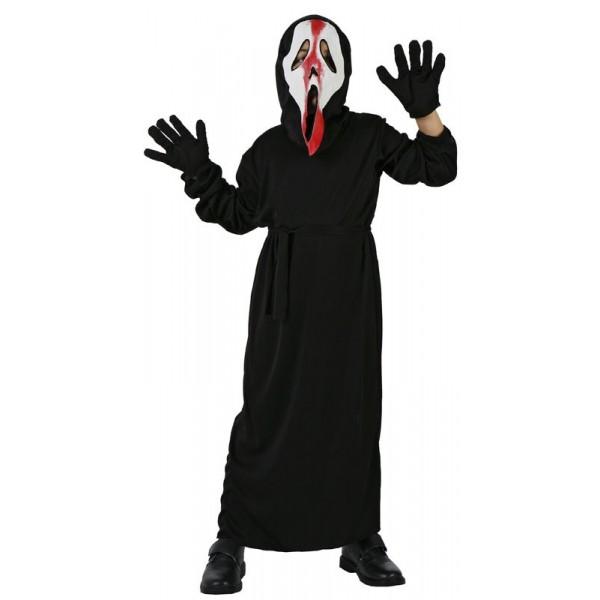d guisement fant me scream enfant la magie du d guisement achat vente deguisements halloween. Black Bedroom Furniture Sets. Home Design Ideas