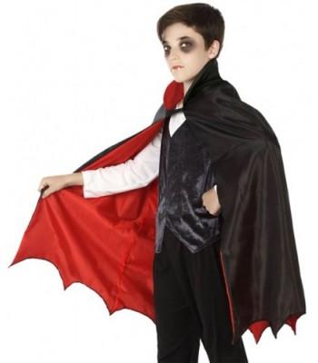 Cape de vampire enfant
