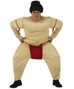 Déguisement sumo - WA200S0