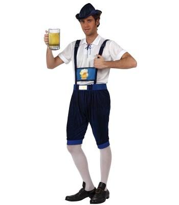 déguisement homme carnaval