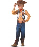 Déguisement Disney Toy Story, Woddy le cowboy du dessin animé Disney