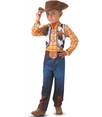 Déguisement Woody Toy Story