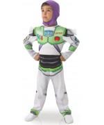 Déguisement Disney Toy Story, Buzz l'éclair pour garçon de 3 à 8 ans