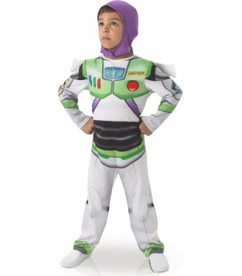 Déguisement Buzz l'éclair Disney Toy Story