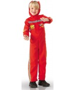 deguisement Cars 2, Flash Mc Queen - Costume Disney