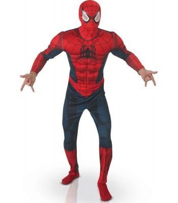Déguisement Spiderman adulte Marvel Universe