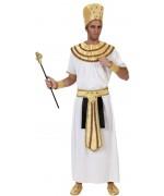 Deguisement egyptien, le roi du Nil