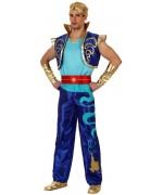 Deguisement de génie - costume adulte - WA218S