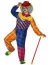 Deguisement de clown - costume carnaval - WA200S
