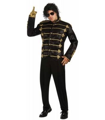 Déguisement Michael Jackson™ militaire