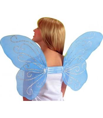Ailes de papillon 50 cm