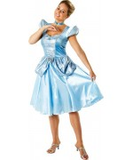Deguisement Cendrillon Disney pour femme - Costume princesse Disney adulte
