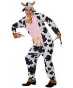 Deguisement de vache pour homme - WA205S - costume carnaval