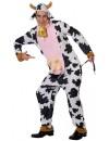 Déguisement de vache adulte