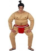 Deguisement de sumo pour adulte