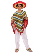 deguisement mexicain homme - WA241S - costume carnaval