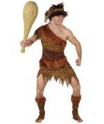 Deguisement homme de cro-magnon - prehistoire