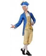 deguisement marquis pour homme - costume renaissance