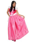 Deguisement princesse aurore adulte - WA250S