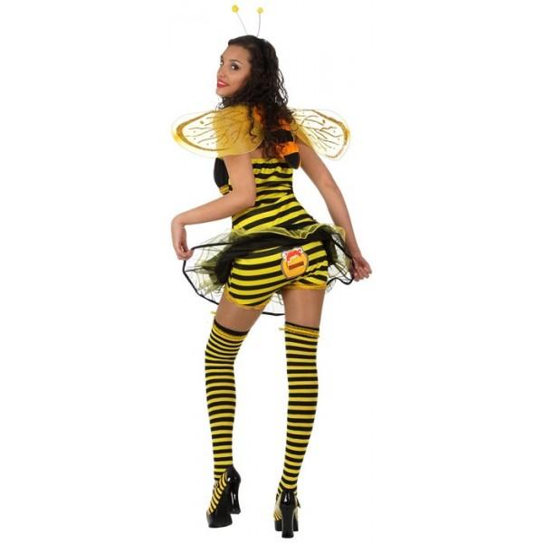 déguisement insecte