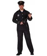 Costume policier adulte - WA266S0