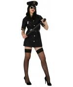 deguisement police femme - costume pour adulte - WA267S0