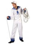 costume de marin pour homme - WA268S