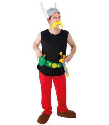 Déguisement Asterix adulte
