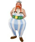 Déguisement Obélix pour adulte, costume sous licence officielle - Asterix et Obélix