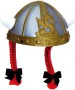 casque obelix - accessoire deguisement gaulois - DA070A