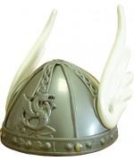 casque deguisement asterix - accessoire costume gaulois