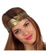 Couronne de laurier - accessoire deguisement romain