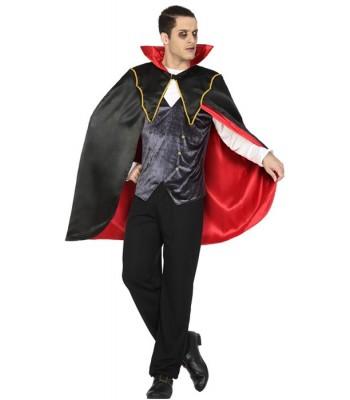 Déguisement vampire comte Dracula homme