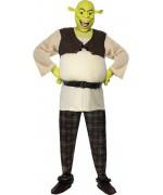 deguisement Shrek pour homme - BZ143S