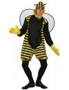 Déguisement abeille pour homme