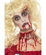 maquillage zombie - kit pour femme - Halloween