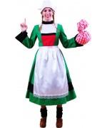 deguisement becassine adulte - costume carnaval