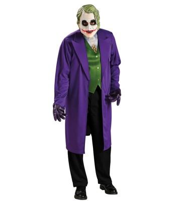 Déguisement Joker adulte