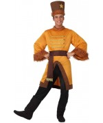 deguisement Russe pour homme - costume carnaval
