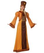 Deguisement russe pour femme - pays du monde - WA281S