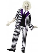 deguisement Beetlejuice adulte - deguisements halloween