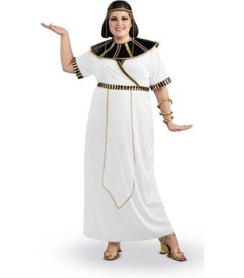 Déguisement égyptien femme grande taille