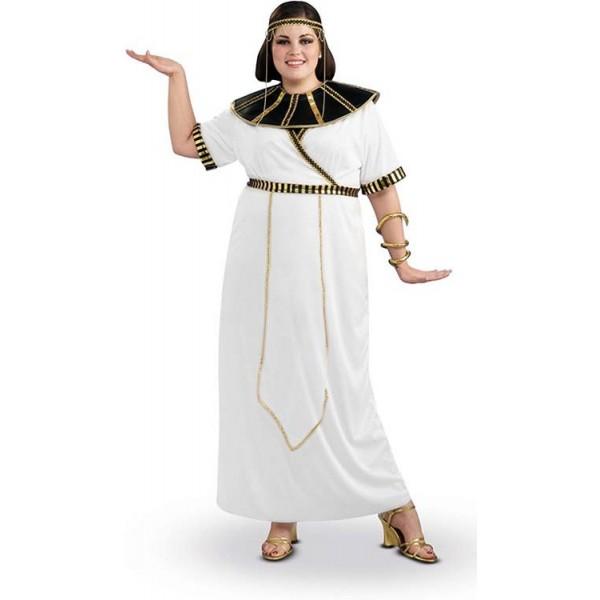 d guisement gyptienne xxl adulte la magie du deguisement achat deguisements grande taille. Black Bedroom Furniture Sets. Home Design Ideas