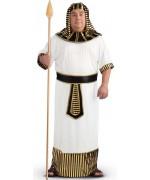 deguisement pharaon égyptien homme xxl - grande taille