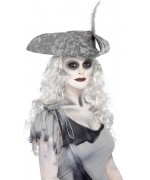 Kit de maquillage pirate fantome halloween