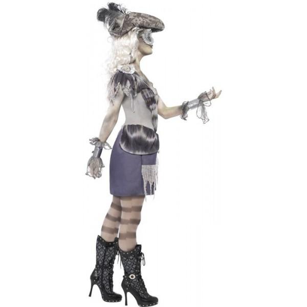 D guisement pirate fantome halloween la magie du - Pirate fantome ...