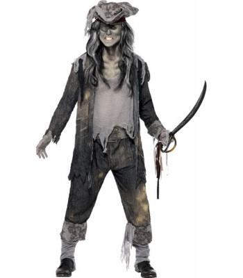 Déguisement pirate fantome